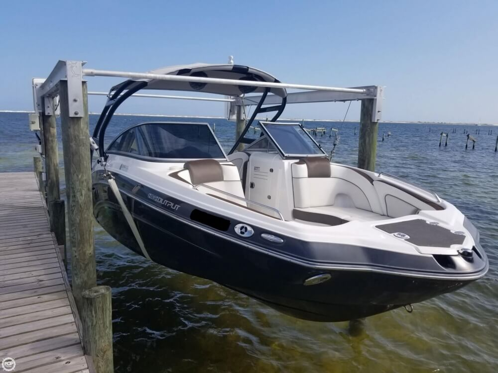 Yamaha 242 Limited S 2013 Yamaha 242 Limited S for sale in Pensacola, FL