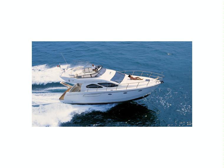 Carnevali Yachts Carnevali 130