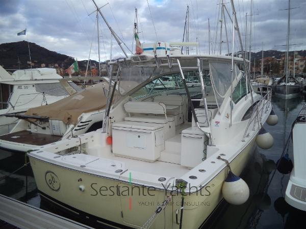 Bertram 36 Moppie DSC09591