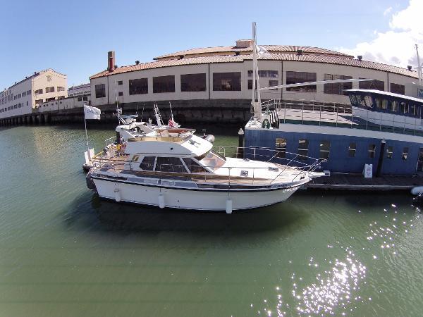 Storebro Royal Cruiser 400 JUMAY