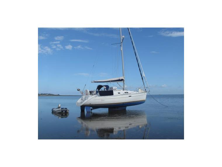 Beneteau BENETEAU OCEANIS 311 DL EC43979