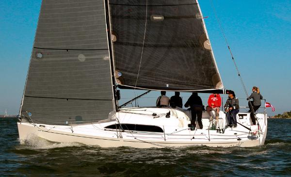 X - Yachts Xp 33 Manufacturer Provided Image: X-Yachts Xp 33