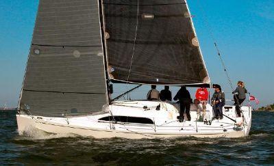 X-Yachts Xp 33 X-Yachts Xp 33