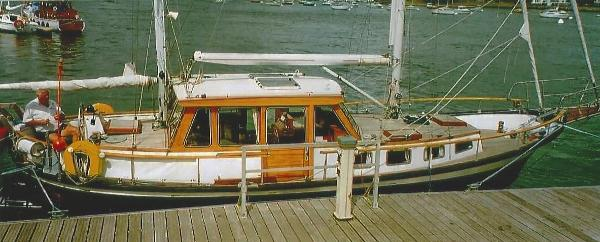 Siltala Nauticat 33 NC 33 msp446056 1bild