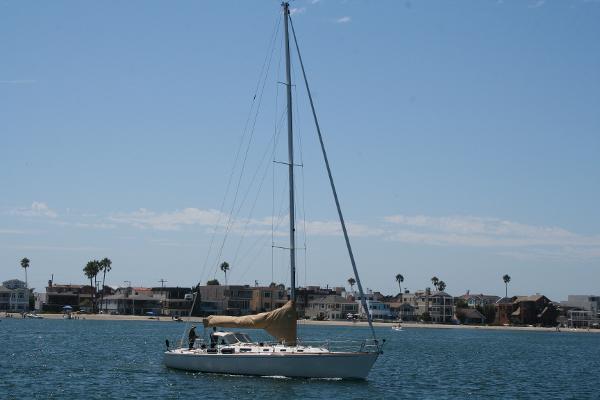 J Boat J/44