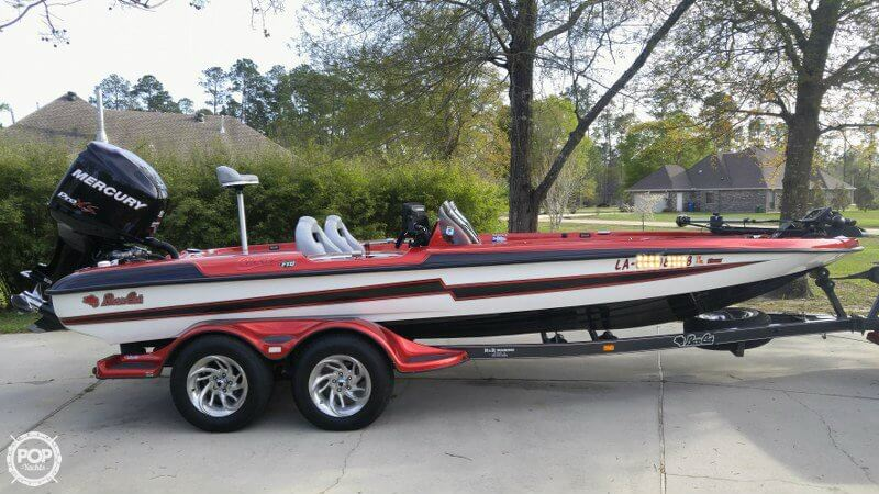 Bass Cat Boats Cougar FTD 20' 2008 Bass Cat Cougar FTD 20' for sale in Lacombe, LA