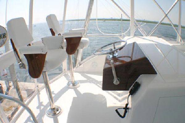 Egg Harbor Boat image
