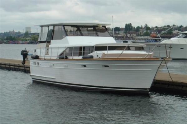 Trojan 38 Sea Voyager main