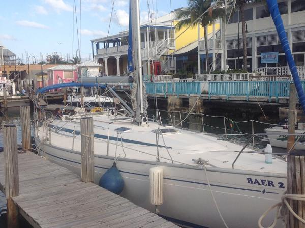 Bavaria 46 Exclusive
