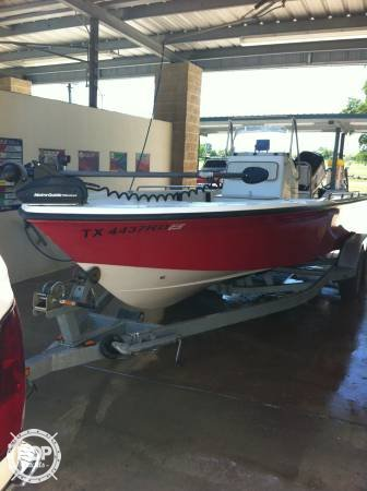 Kenner 21 2004 Kenner 21 for sale in Spring Branch, TX