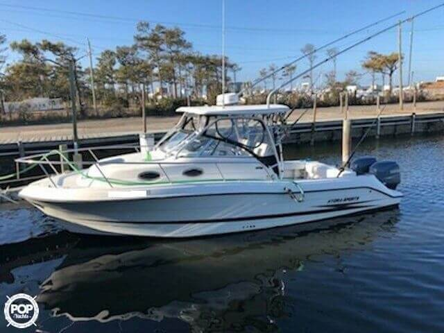 Hydra-Sports 28 2001 Hydra-Sports 28 for sale in Wanchese, NC