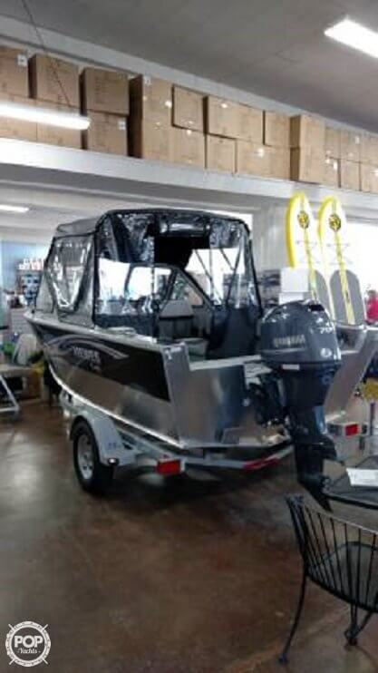 Hewes 16 2015 Hewes 16 for sale in Summersville, MO