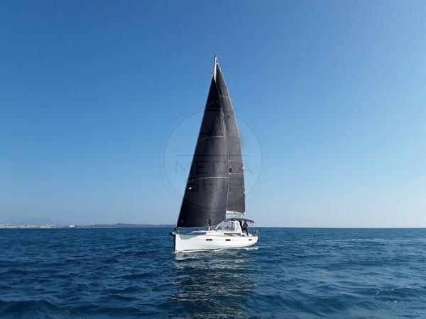Beneteau Oceanis 45 BENETEAU - OCEANIS 45 - exteriors