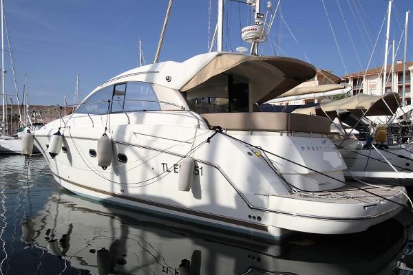 Jeanneau Prestige 440 S Jeanneau Prestige 440S B