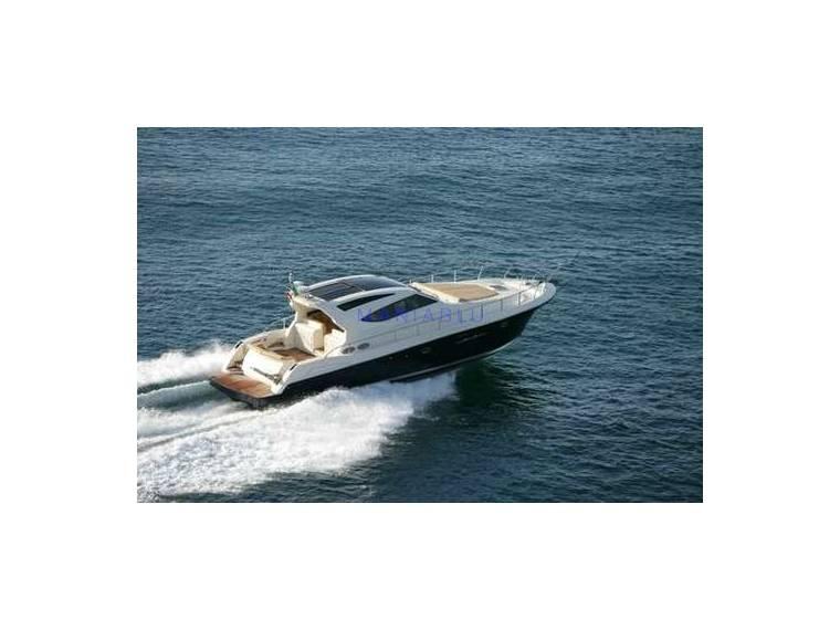 Cayman Yachts Cayman Yachts Cayman 48 W.A