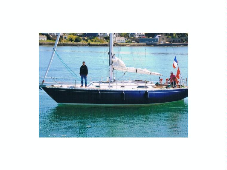 OLYMPIC YACHTS OLYMPIC YACHTS CARTER 39 EC41372