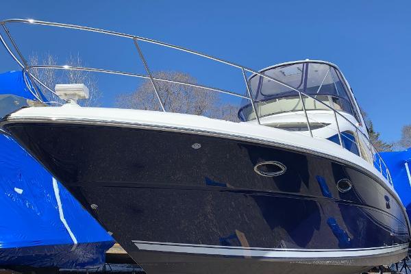 Sea Ray 36 Sedan