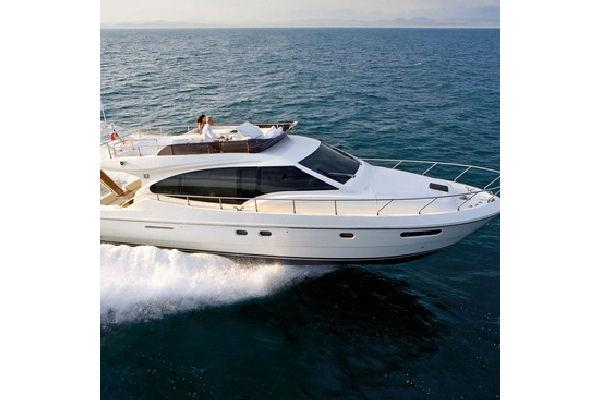 Ferretti Yachts 470 Manufacturer Provided Image
