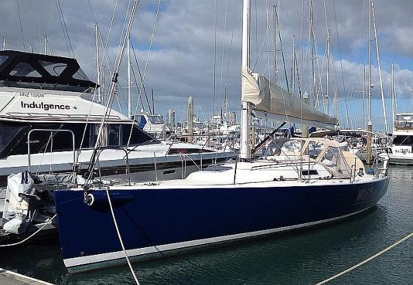 J Boat J 124