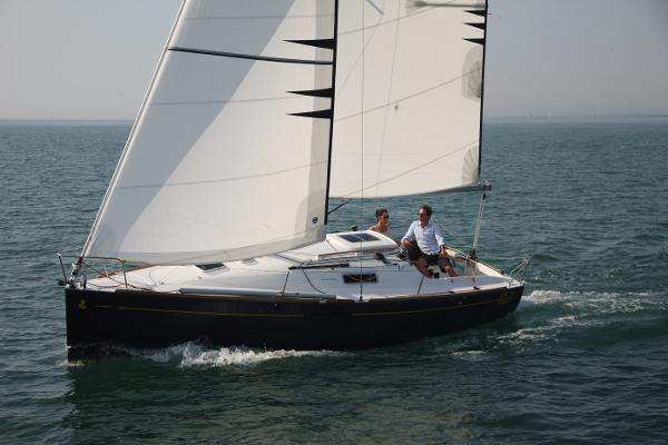 Beneteau USA First 25