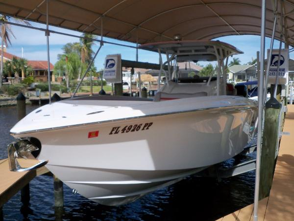 Nor Tech 340 OPEN SPORT
