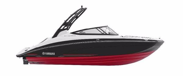 Yamaha Boats 212LTD S