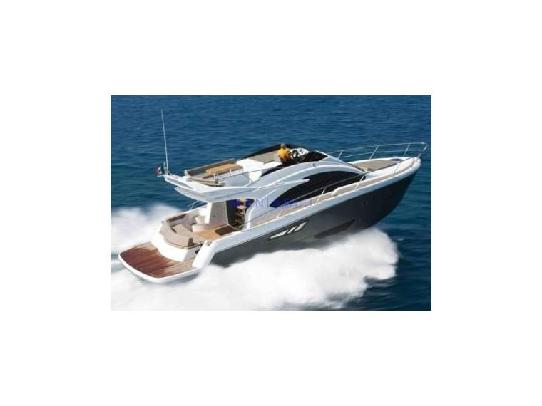Cantiere Intermare INTERMARE 50 FLY