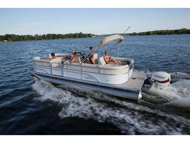 SunChaser Classic Cruise 8522 Lounger