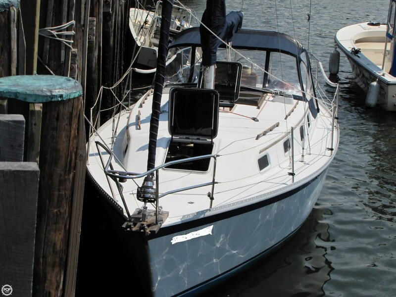 Watkins Sea Wolf 30 1988 Watkins Sea Wolf 30 for sale in Northport, NY