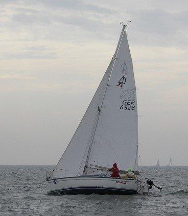 Dehler Dehler 25 Cruising