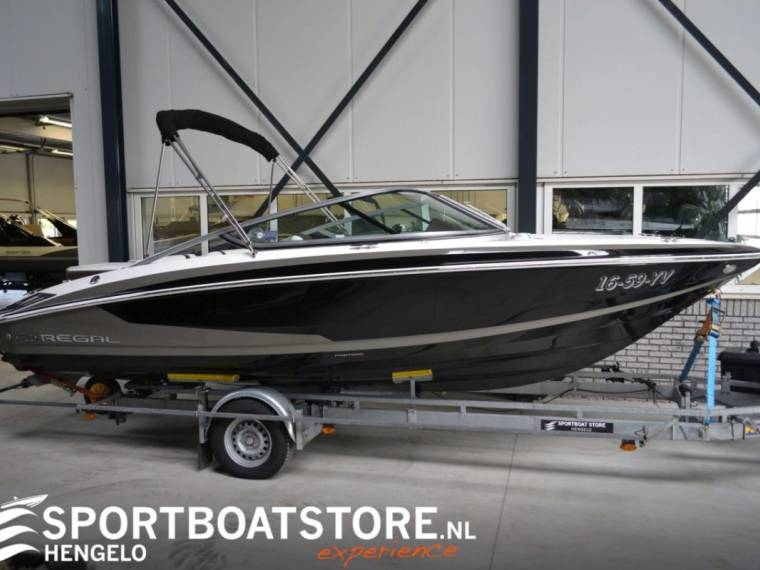 Regal Regal 2100 Bowrider 2016