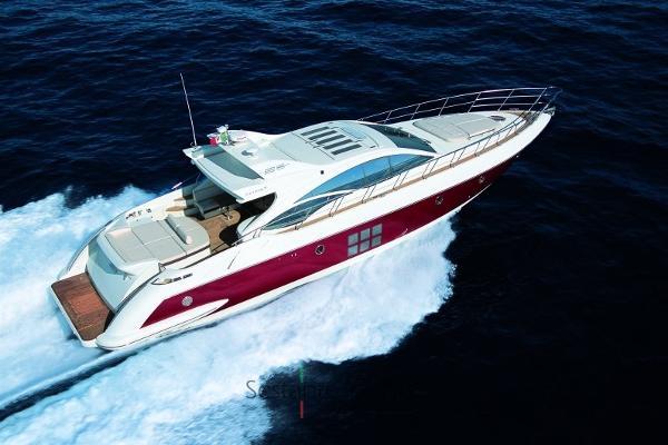 Azimut 68S Az68s - Sestante Yachts brokerage company