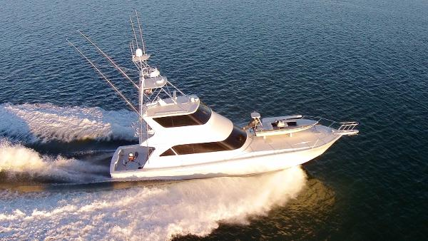 Used saltwater fishing boats for sale page 4 of 289 for Offshore fishing boats for sale