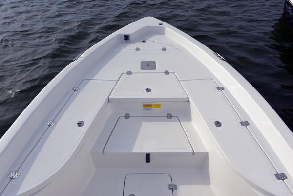 NauticStar 214 XTS Shallow Bay Manufacturer Provided Image