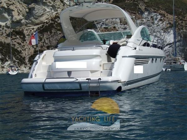 Fairline Targa 48 fairline targa 48 006