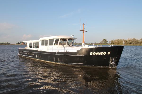Altena Cruiser 19.50 Altena Cruiser 19.50 exterior