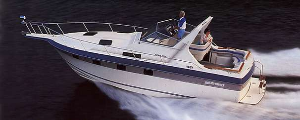 Cruisers Yachts 3370 Esprit Manufacturer Provided Image