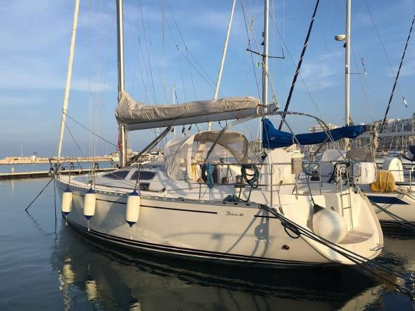 Delphia Yachts DELPHIA 40 DELPHIA YACHTS - DELPHIA 40 - exteriors