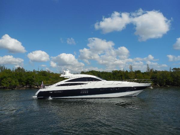 Viking Princess 70 Viking Princess V70