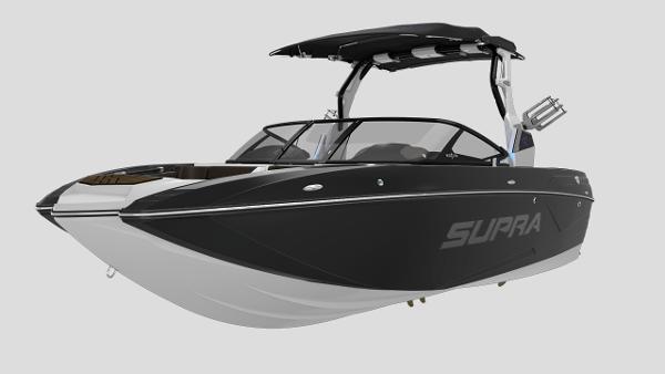 Supra SL 400 w/ Swell Surf