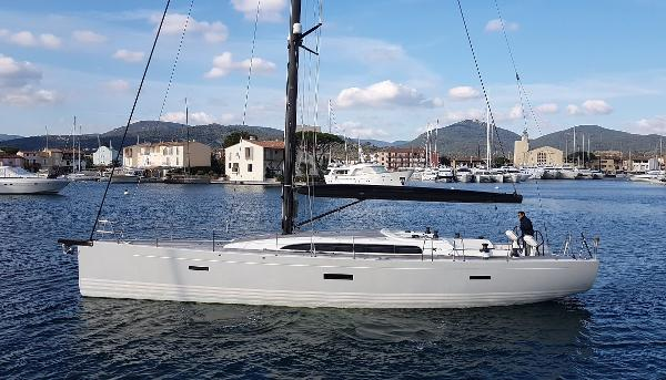 X-Yachts Xp 50 Xp 50 Madness in Port Grimaud 2
