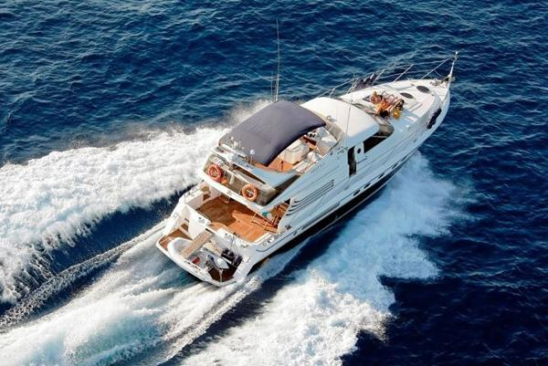 Fairline Squadron 65 Fairline Squadron 65