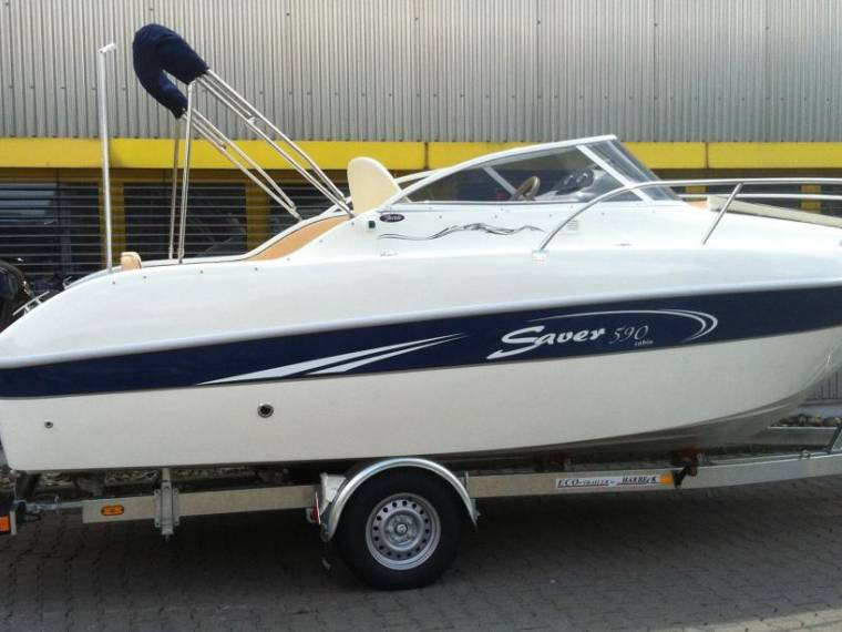 Saver Imbarcazioni Saver 590 Cabin