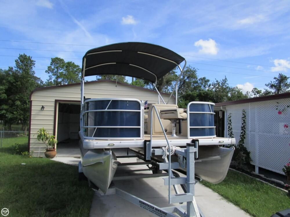 Sweetwater SW 2086 2016 Sweetwater SW 2086 for sale in Brooksville, FL