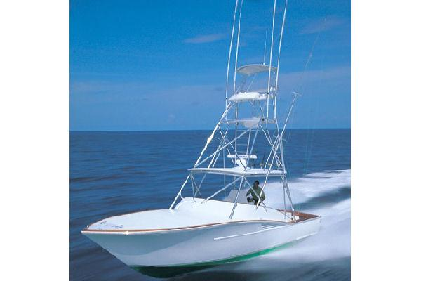 Egg Harbor 35' Predator Express