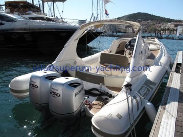 JokerBoat Wide 950 Jokerboat Wide 950