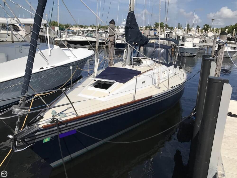 Morgan Nelson/Marek 36 1984 Morgan 36 for sale in Miami, FL