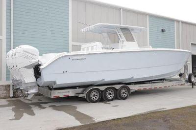 Invincible 37' Catamaran