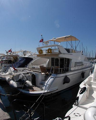 17 m Motor Yacht Fly [MA17200] MA17200