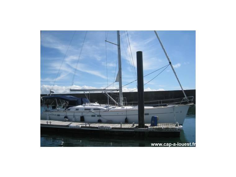 Beneteau BENETEAU OCEANIS 473 EC43684
